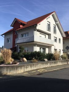 Photo for Apartment / app. for 4 guests with 100m² in Sulzbach am Main (119865)