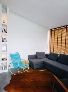 Photo for 2 rooms - Capacity 4 people