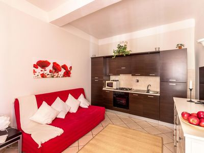 Photo for Lavinia Spanish Steps Apartment