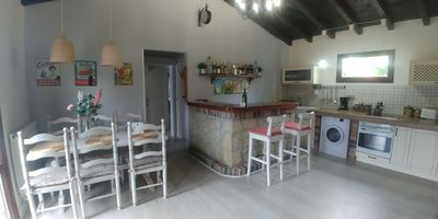 Photo for VILLA EL TINGANON, A LUXURY ONLY 3 MINUTES FROM THE CENTER OF LLANES