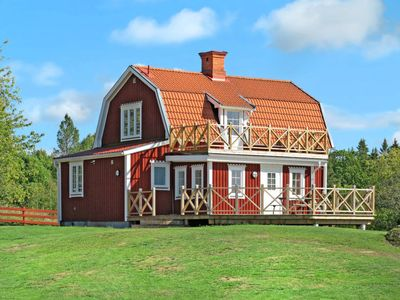 Photo for Vacation home Örnshult (SND155) in Ankarsrum - 6 persons, 2 bedrooms