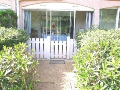 Photo for Apartment Marseillan-Plage, 1 bedroom, 4 persons