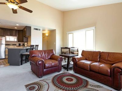Photo for Anzio`s Landing ~ Spacious updated Sports Village Unit