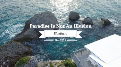 Photo for Paradise is Not an Illusion