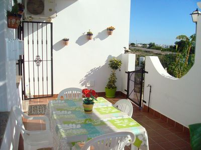 Photo for Homerez last minute deal - Amazing apt with shared pool and Wifi