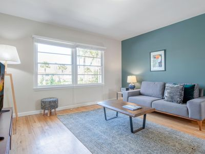 Photo for Dreamy Venice 2BR w/ Gym, Pool + Roofdeck, next to Westwood by Blueground