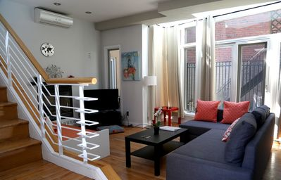 Photo for 2BR House Vacation Rental in Astoria, New York