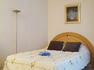 Photo for Apartment Cabopino in Marbella - 2 persons, 1 bedrooms