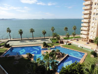 Photo for Puerto Y Playa One Bedroom Apartment LMHR27
