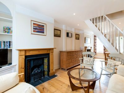 Photo for 3 bedroom Cottage in Whitstable - WCC07