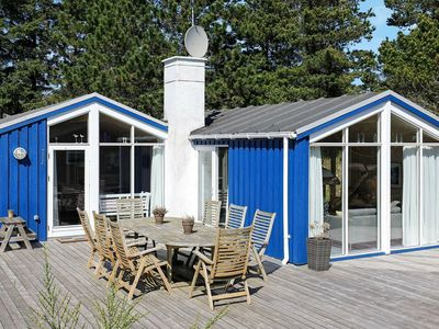 Photo for 4 star holiday home in Skagen