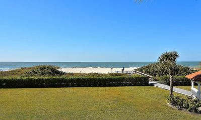 Land's End 205 building 6 Corner Unit / Beachfront / Awesome Views!!