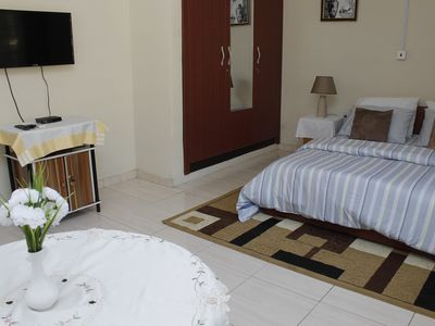 Photo for Family Guesthouse close to the beach and Junction Mall  in Sakumono, Tema/Accra.