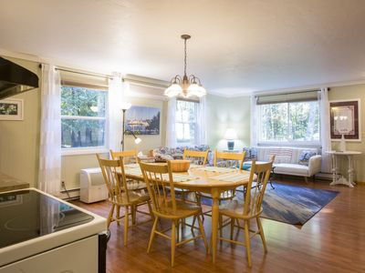 Photo for Trillium Cottage - Family Friendly Retreat on Sand Bay Point in Door County