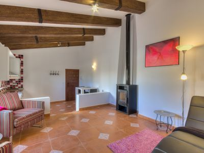 Photo for Villa Damara, luxury holiday apartment Cereza, for a relaxing holiday!