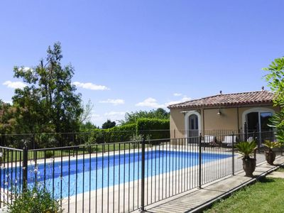 Photo for holiday home, L'Isle-sur-la-Sorgue  in Vaucluse - 4 persons, 1 bedroom
