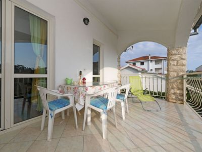 Photo for Apartments Ivan (11641-A4) - Vodice