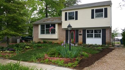 Photo for Tidy Home in Eastport with Semi-Flexible Bedding Arrangements