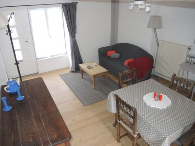 Photo for Cottage in Dinan