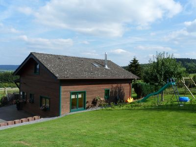 Detached cottage near Stavelot ideal for families