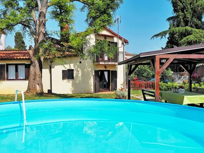 Photo for Vacation home Sara in Poreč - 6 persons, 3 bedrooms