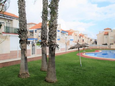 Photo for Luxury and modern penthouse playa flamenca-la zenia