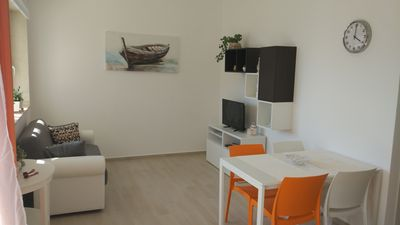 Photo for House Giugiuzza 100 meters from the sea