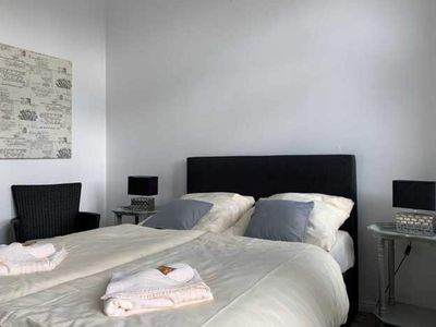 Photo for Deluxe Room - Parkhotel Putbus du nord