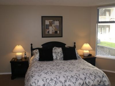 Photo for The Marquise 220 - Updated suite just steps from the slopes
