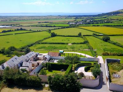 Photo for SAUNTON SANFIELD GRANGE | 10 Bedrooms | Braunton | Sleeps 26