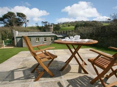 Photo for Cottage in St Austell, Cornwall (South Coast)