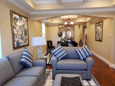 Photo for Big Easy GEM LARGE & Spacious New Orleans Home