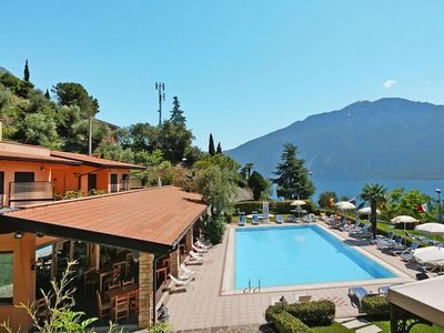 Photo for Residence La Rotonda, Tignale  in Westlicher Gardasee - 4 persons, 1 bedroom
