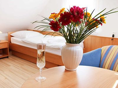 Photo for Hotel Vacation Rental in Wolgast