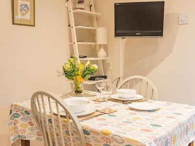 Photo for Quarter Cottage -  a cottage that sleeps 2 guests  in 1 bedroom
