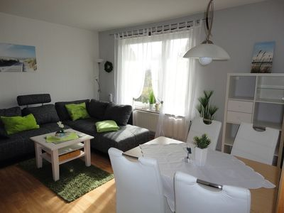 Photo for Apartment / app. for 3 guests with 45m² in Dahme (121165)