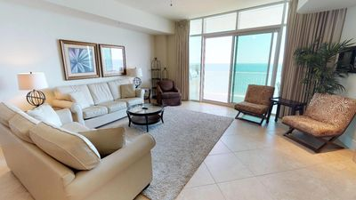 Relax, You've Arrived! Phenomenal 3 Bedroom Condo on the 12th Floor