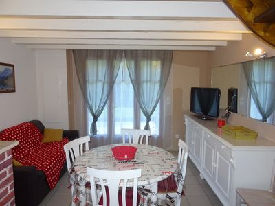 Photo for APARTMENT T3 DUPLEX 6 pers FULL FOOT