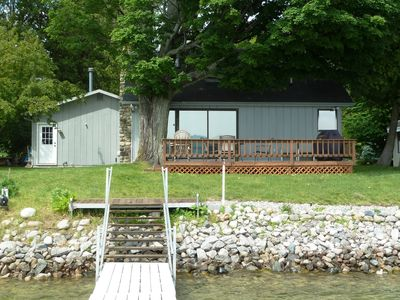 Photo for 3BR Cottage Vacation Rental in Boyne City, Michigan