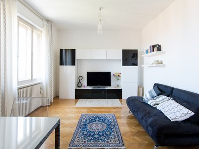 Photo for NEW! Trieste Charming Apartment x4! SEAVIEW