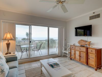 Photo for 312 Barrington Court- 3rd Floor Oceanfront!