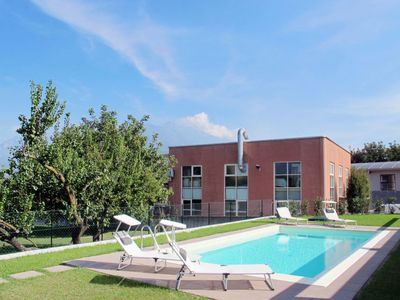 Photo for Vacation home Casale Gelsomini (CCO520) in Colico - 6 persons, 3 bedrooms