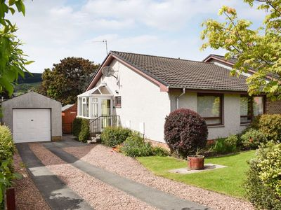 Photo for 2 bedroom accommodation in Aberfeldy