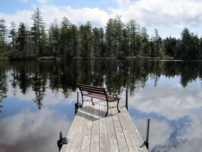 Photo for Private Cottage with Waterfront