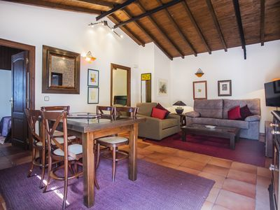 "Photo for FANTASTIC RURAL APARTMENT | ""BUGA II"" 4 pax in Llanes Nº1"