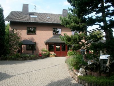Photo for 1BR Apartment Vacation Rental in Schleiden