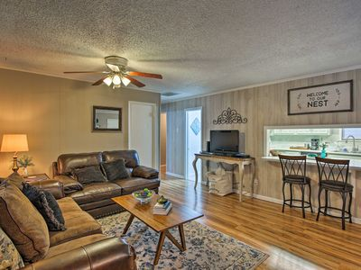 Photo for NEW! Remodeled Tulsa House 4 Mi. to Downtown!