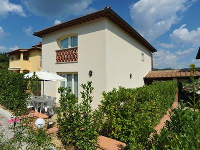 Photo for Casa Amaranta In Greve in Chianti - Tuscany