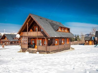 Photo for Vacation home Magura Village in Malatíny - 6 persons, 3 bedrooms
