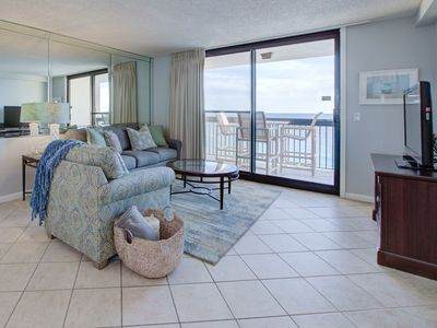 Photo for SunDestin 1009 - Book your spring getaway!